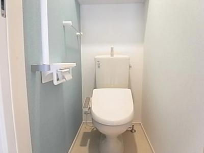 【トイレ】コモドルオーゴ