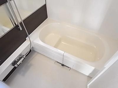 【浴室】コモドルオーゴ