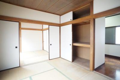 【和室】東洋荘