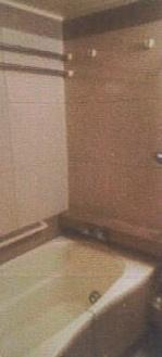 【浴室】ローレルスクエア都島プライムタワー