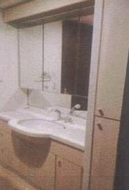 【独立洗面台】ローレルスクエア都島プライムタワー