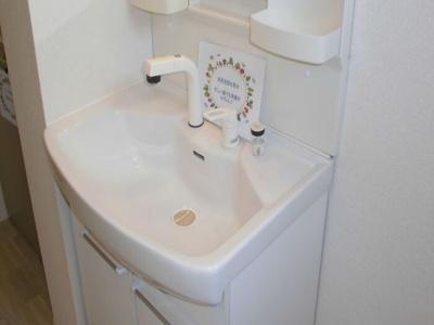 【トイレ】フローラルコート・