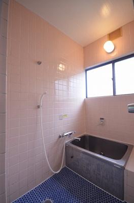 【浴室】草津FLATS