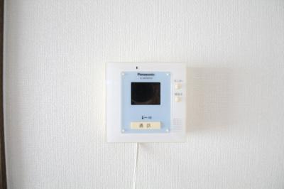 【浴室】ドミール井口台