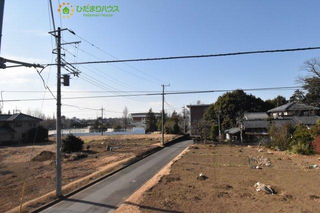 【展望】上尾市瓦葺 第14 新築一戸建て クレイドルガーデン02