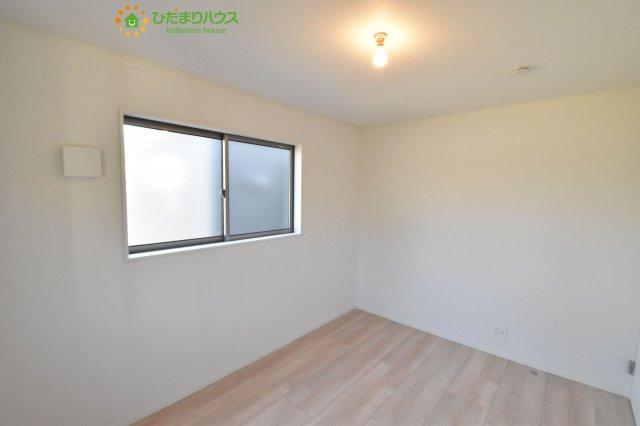 【子供部屋】上尾市瓦葺 第14 新築一戸建て クレイドルガーデン02