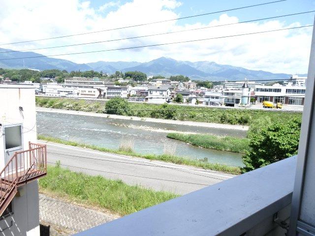 マンション桜橋