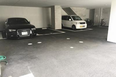 【駐車場】ラティス東野アネックス