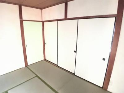 【和室】永楽荘