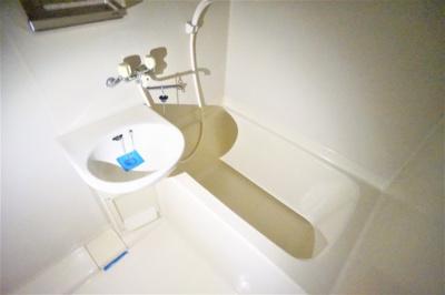 【浴室】セントビック津田沼