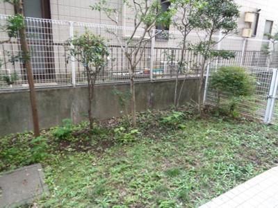 【庭】レクセル熊谷