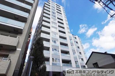 【駐車場】新神戸アパートメント