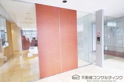 【地図】新神戸アパートメント