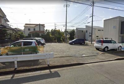 【外観】若生第2駐車場