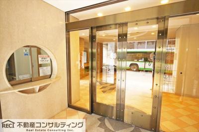 【駐車場】ワコーレ新神戸カデンツァ