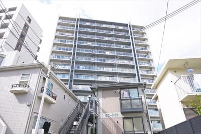 【外観】シティハウス神戸大石