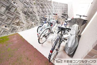 【外観】リベール須磨妙法寺