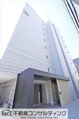 【外観】カシータ須磨板宿