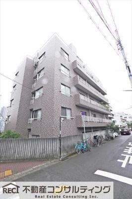 山手線県庁前駅徒歩7分
