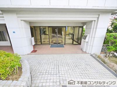 【設備】グラン・フェルティ神戸青谷