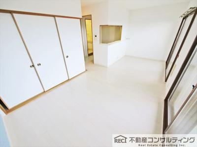 【キッチン】グラン・フェルティ神戸青谷