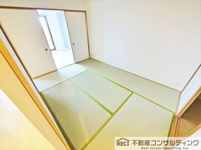 【浴室】グラン・フェルティ神戸青谷