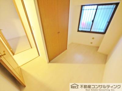 【トイレ】グラン・フェルティ神戸青谷