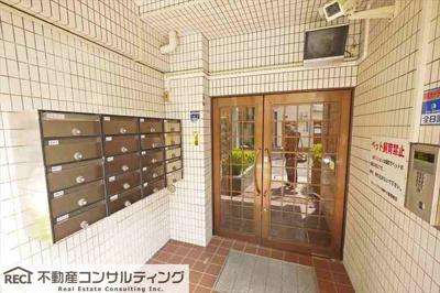 【キッチン】グランドプラザ神戸パートⅡ