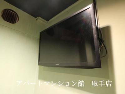 【設備】小久保ビル2階
