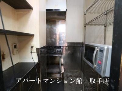 【内装】小久保ビル2階