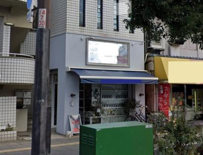 【外観】堺区大町東/店舗事務所1階 約25坪 宿院駅から2分!