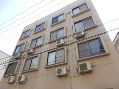 【外観】南波ロイヤルハイツ