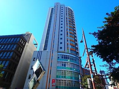 【外観】No.63 オリエントキャピタルタワー
