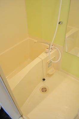 【浴室】No.63 オリエントキャピタルタワー