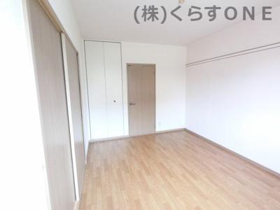 【洋室】ボナール小宅