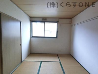 【和室】ボナール小宅