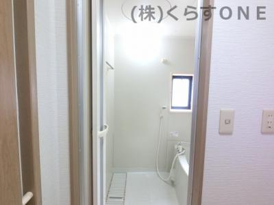 【浴室】ボナール小宅