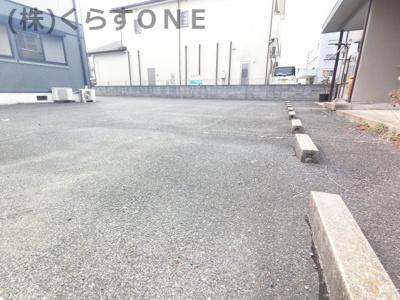 【駐車場】ボナール小宅