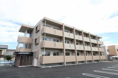 【外観】ラフィーネ桜館