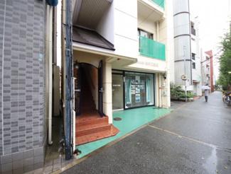 【エントランス】池内工務店 神戸本社