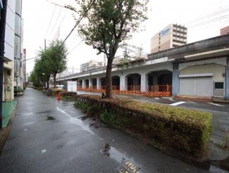 【周辺】池内工務店 神戸本社