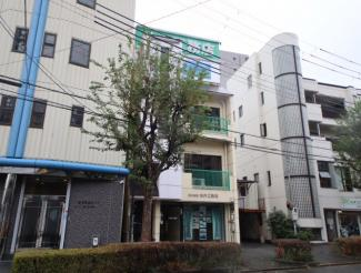 【外観】池内工務店 神戸本社