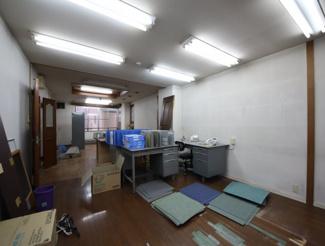 【内装】池内工務店 神戸本社