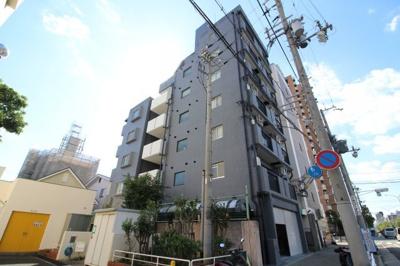 【外観】メインステージ弓木町