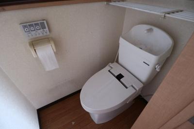 【トイレ】山手5丁目戸建