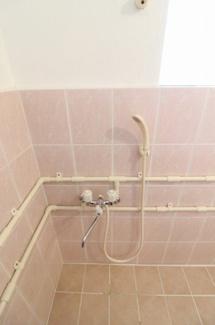【浴室】上間アパート