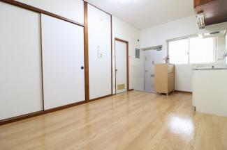 【キッチン】上間アパート