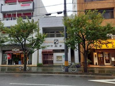 【外観】十和田ビル