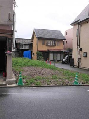 【外観】京都市中京区薬屋町