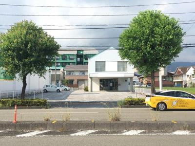 【外観】北川添貸事務所